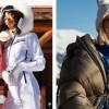 Што носат нашите омилени трендсетерки на зимување?