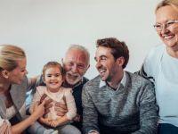 Семејството не е важно, семејството е сè!