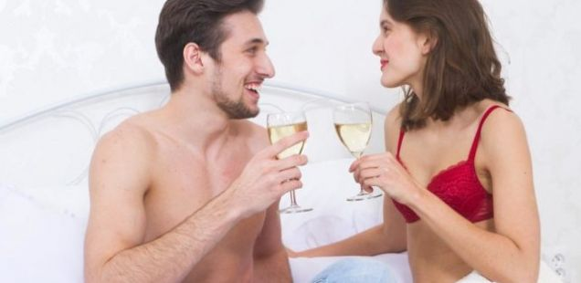 ЗОШТО мажите го доживуваат врвот побрзо со непозната жена?! Одговорот лежи во праисторијата, но тоа не е сè!