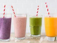 Детокс: 3 smoothie рецепти кои ќе ве регенерираат по празничната сезона