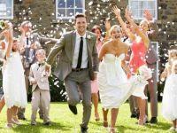 Ова се најдобрите години за да стапите во брак!