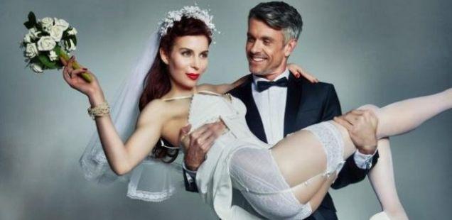 Осум факти за првата брачна ноќ што никој нема да ви ги каже