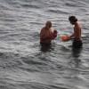 Неверојатни фотографии од породувањето на една туристка во Црвеното море