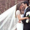 Изберете совршен вел за вашата венчаница