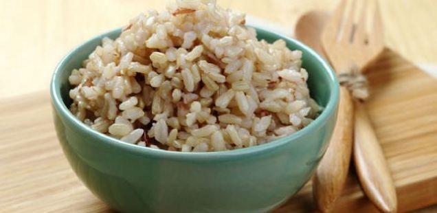 Лечење со интегрален ориз: ослободете се од токсините и болката во зглобовите и грбот на природен начин
