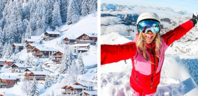 5 дестинации за скијање кои се исплати да ги посетите оваа зима
