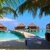 Остров кој наликува на Малдиви, a e многу поблиску