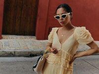 Овој фустан наскоро ќе ги преплави нашите Instagram feed-ови