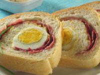 Сочен леб