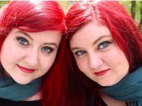 Бараше фарба за коса и си ја најде близначката: Не се во сродство, но изгледаат речиси идентично …