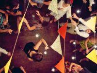 5 правила за нарачување на песни на венчавката