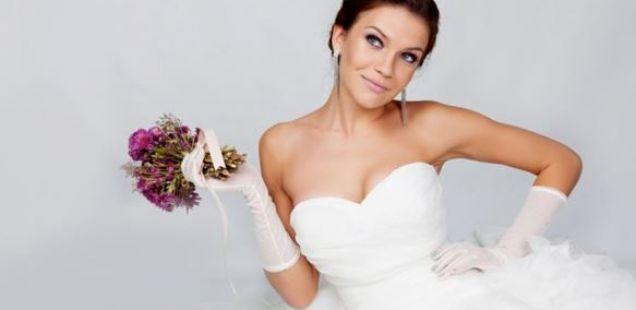Што со венчаницата по свадбата?