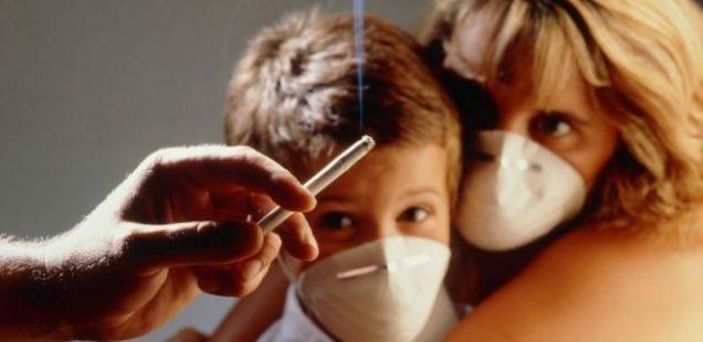 Родители, обрнете внимание: Децата на пушачите имаат 4 пати поголем ризик за оболување од атеросклероза кога ќе остареат