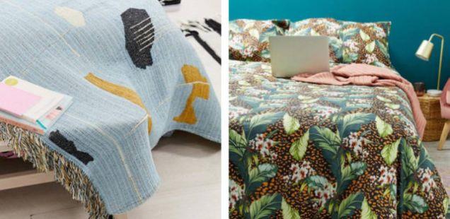 Отсега ASOS нуди и предмети за декорирање на домот како дел од својата понуда!