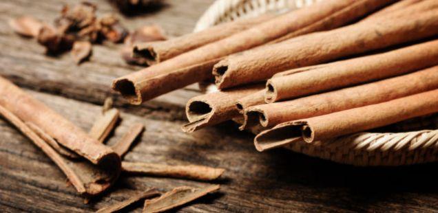 3 рецепти за употреба на цимет: го забрзува растот на косата, го неутрализира лошиот здив, го чисти тенот