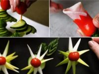 Декорирајте ја чинијата како ПРОФЕСИОНАЛЕЦ: Супер трикови од врвни готвачи кои ја претвораат храната во уметност