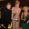Оскар за најлош говор!