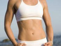 ОСНОВЕН ФИТНЕС ЗА ЖЕНИ: со една вежба до совршено обликувани раце