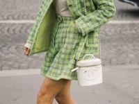 Како да ја носите зелената боја!