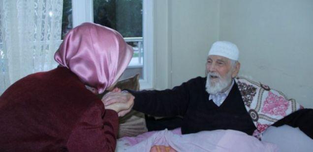 Турчин кој има 152 внуци