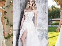 Како да изгледате секси во венчаница