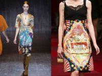 Каде трендсетерките купуваат најубави пролетни фустани
