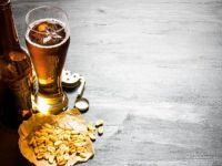 Ве боли стомакот по пивото? Тоа е затоа што погрешно сте го наточиле
