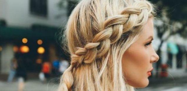 Идеални фризури за дами со густа коса