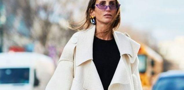 Можеме да имаме сѐ што ќе посакаме во животот, со соодветен fashion look.