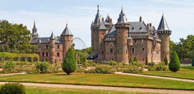 ГРАДОТ НА ЗАМОЦИ И КАНАЛИ: Утрехт е прекрасен град во Холандија кој треба да се види