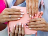 КРЕАТИВЕН МАНИКИР: Откриваме како да ги искористите старите лакови за нокти