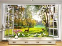 Како да креирате спектакуларен поглед во секој дом