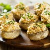 ПОЛНЕТИ ШАМПИЊОНИ ВО РЕРНА: оброк без месо готов за 15 минути