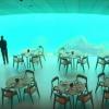 Отворен е првиот подводен ресторан во Европа