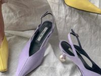 25 најубави модели на чевли со отворена пета од актуелната понуда