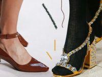 Пролетно издание: 7 модели на чевли кои мора да ги имате оваа пролет