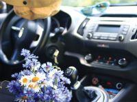 Како да го ароматизирате автомобилот