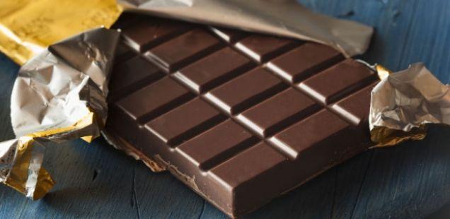 Добро за здравјето: Не се откажувајте од чоколадото