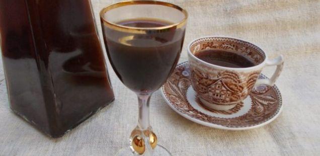 Ликер од кафе