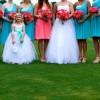Венчавка во боја на љубовта и мудроста