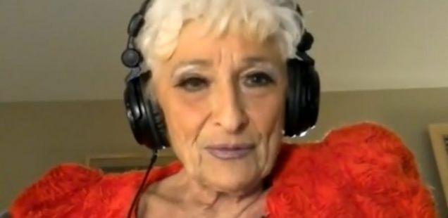 Хети има 82 години, има секс три пати неделно и редовно добива понуди од мажи на возраст под 35 години – a ова е нејзината тајна