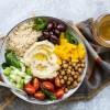 Медитеранска диета: Здрав начин на исхрана што ќе ве доведе до посакуваната линија