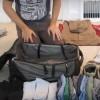 ПРАКТИЧНО: Еве како во мала торба да ја спакувате потребната облека за еден месец