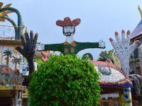 Зошто ова место е магнет за туристите? Каде и да погледнете, сè е мозаично!