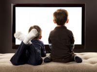 Телевизијата и детето