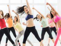 5 предности на зумба фитнесот