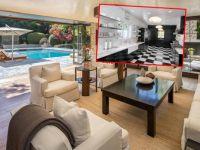 Џенифер Анистон и Бред Пит живееja во голем луксуз, но сега нивниот некогашен дом повторно e на продажба