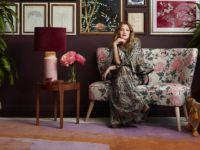 Drew Barrymore дизајнираше генијална колекција на мебел