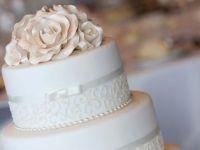 Како да изберете свадбена торта со незаборавен вкус