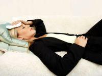 Како да ja победите главоболката и да го намалите крвниот притисок за само 20 минути